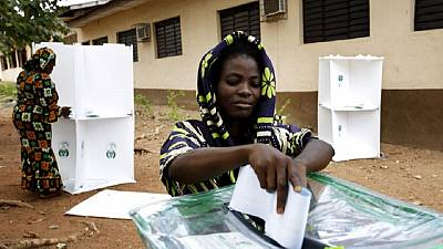 Niger voters register declared fit ahead of polls