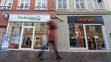 French telecoms companies Orange and Bouygues in merger talks
