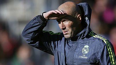 Cinco cosas que Zidane debe hacer para enderezar el rumbo del Real Madrid