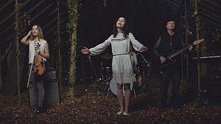"""فرقة """"ذو كورس"""" تعود بألبوم جديد بعد غياب عشر سنوات"""