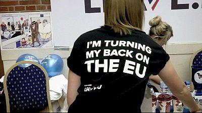 Brexit: i ministri britannici potranno far campagna per o contro la Gran Bretagna nell'Ue