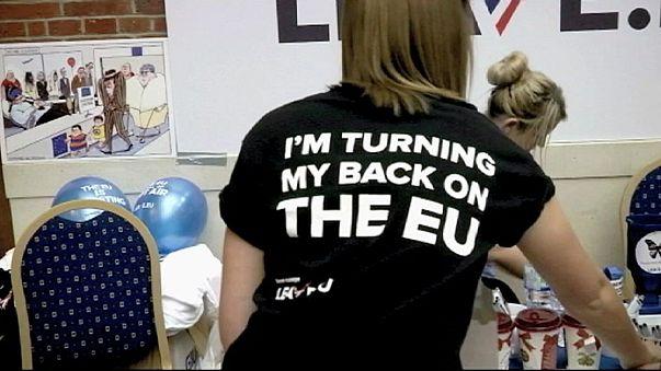 Les ministres britanniques libres de faire campagne pour le oui ou pour le non