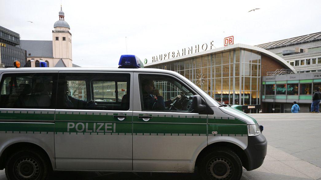 Agressions sexuelles de masse en Allemagne : inquiétudes et polémique