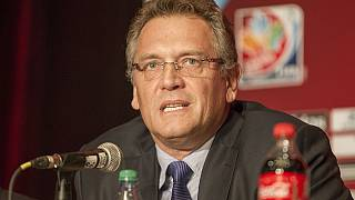 FIFA ethics investigators recommend nine-year ban for Valcke