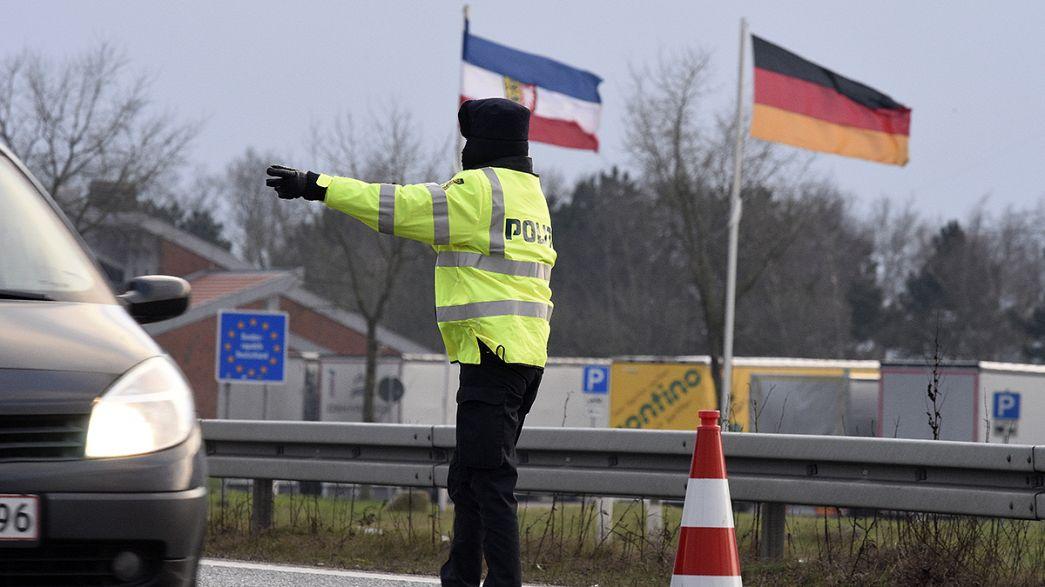 In Danimarca la reintroduzione del controllo dei passaporti scoraggia il flusso dei migranti