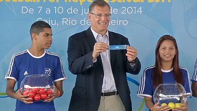 Suspendiertem FIFA-Generalsekretär Valcke droht neunjährige Sperre
