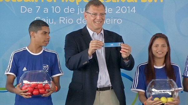 FIFA: Κινδυνεύει με αποβολή 9 ετών ο Ζερόμ Βάλκε