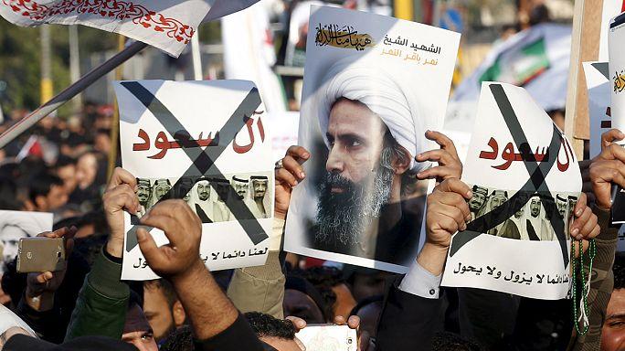 Suudi Arabistan - İran geriliminde körfez ülkeleri safını belli etti