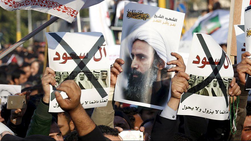 El conflicto diplomático entre Arabia Saudí e Irán se propaga por toda la región