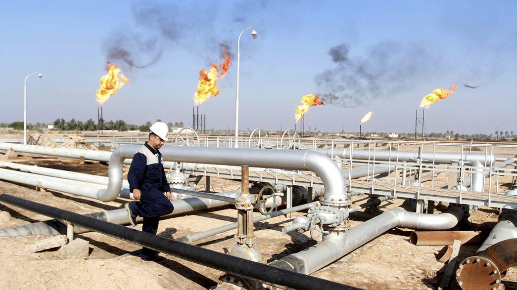 Petróleo: Arábia Saudita exporta quatro vezes mais que o Irão