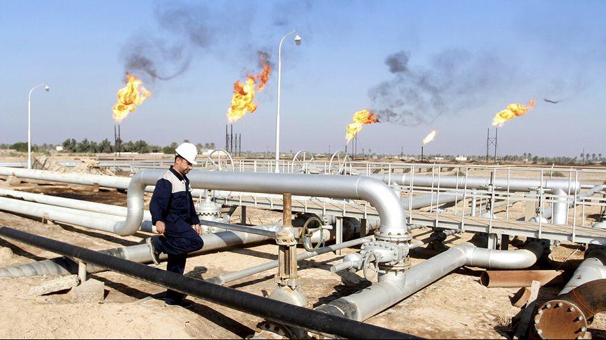 Suudi Arabistan ve İran arasında petrol gerginliği