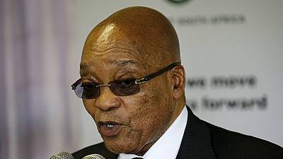 South Africa: Government lays charges on Sparrow over racist post