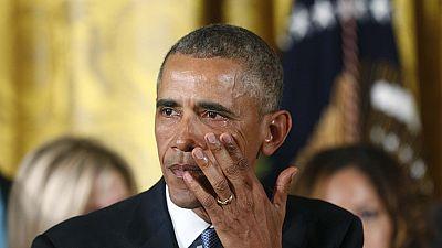"""USA : la réforme du """"bon sens"""" du président, très critiquée"""