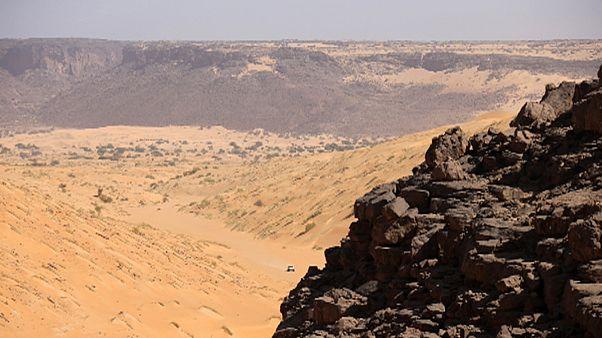Africa Eco Race: позади седьмой отрезок маршрута