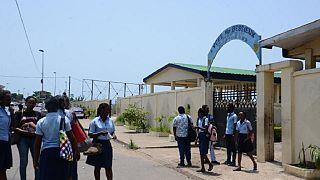 Teachers in Gabon begin one month strike