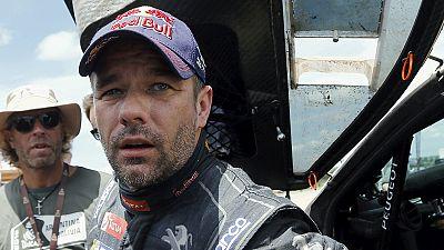 Sébastien Loeb, le récidiviste