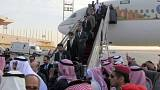 I rappresentanti diplomatici sauditi a Teheran sono rientrati a Riyad