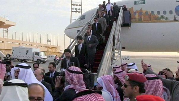 Les diplomates saoudiens rentrent à Riyad après l'attaque de leur ambassade à Téhéran