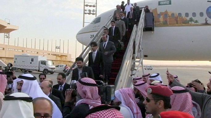 Megérkeztek Rijádba a Teheránból hazarendelt szaúdi diplomaták