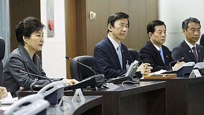 Las condenas internacionales se suceden contra Corea del Norte que ha realizado su primera prueba con una bomba de hidrógeno