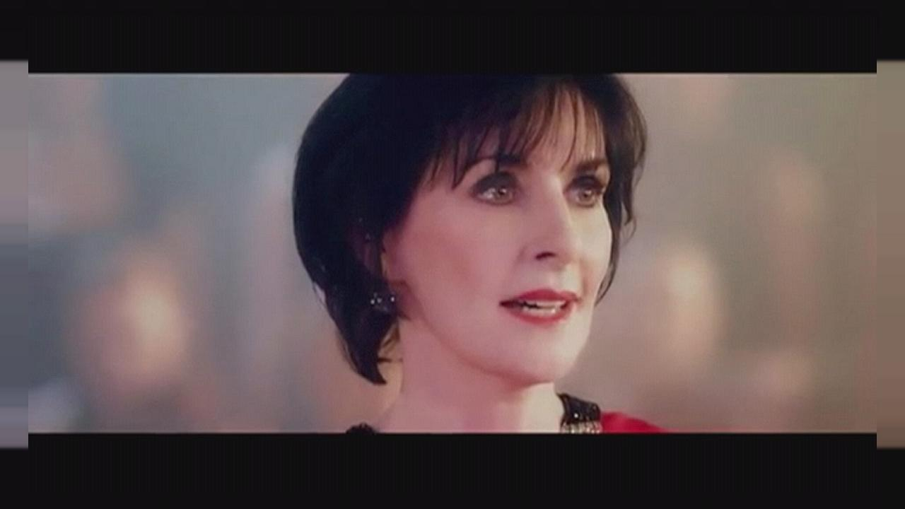 Celtic queen Enya launches new album