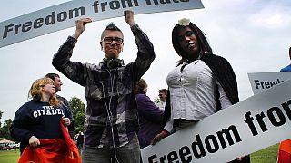 """L'association LGBTI """" Shams """" suspendue pour 30 jours"""
