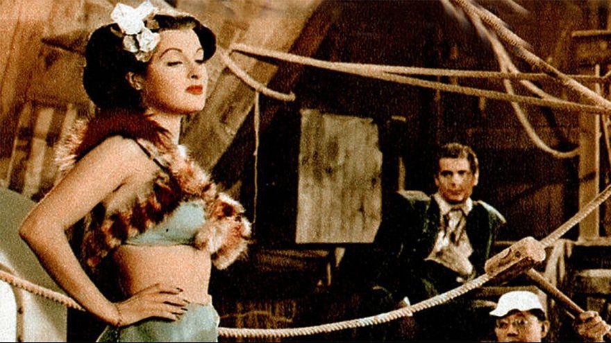 Cinema: addio a Silvana Pampanini