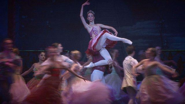 Diótörővel ünnepelte a karácsonyt Európa legrégebbi operaháza
