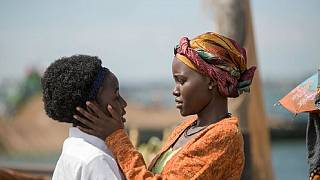 Oscar winning Kenyan actress to star in 'Queen of Katwe' Film