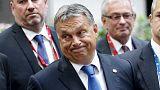 """""""Modelo populista de Orbán está a ganhar terreno na Europa"""", Jean Quatremer, especialista em assuntos europeus"""