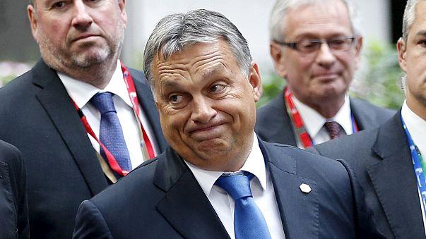 """""""C'est une victoire idéologique de Viktor Orban"""""""