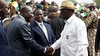 Démission du Premier ministre ivoirien