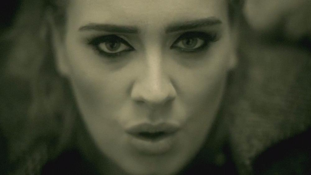 Adele Queen Of The Charts
