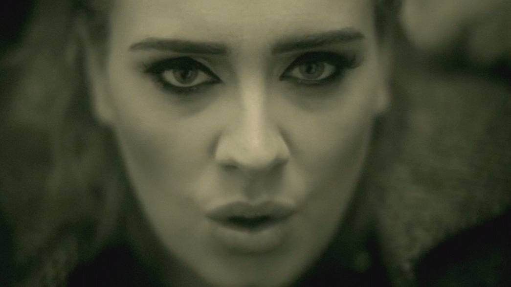 Adele: Queen of the charts