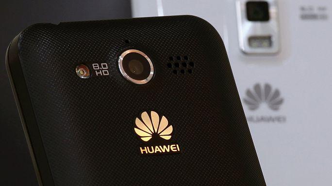 Huawei akıllı telefon satışında 100 milyon sınırını aştı