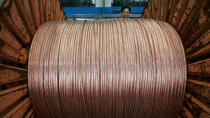 Китай: сектор услуг на грани спада