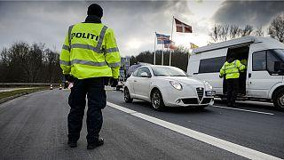 Bruselas se reúne con Suecia, Dinamarca y Alemania por los controles fronterizos