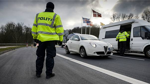 المفوضية الأوروبية ترعى اجتماعا تنسيقيا بين المانيا و السويد و الدانمارك