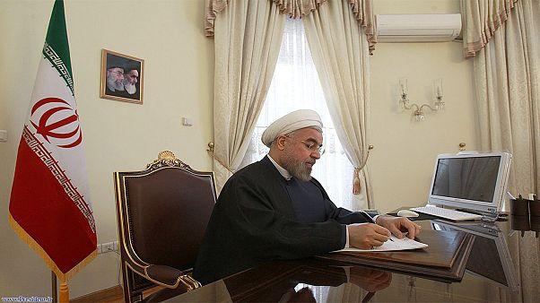 روحانی خواهان رسیدگی فوری به پرونده حمله به سفارت و کنسولگری عربستان شد