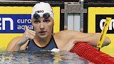 Hosszú Katinka: az úszószövetség el akar hallgattatni