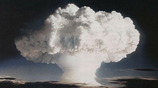 Corea del Norte: La bomba H, miles de veces más destructiva que la atómica