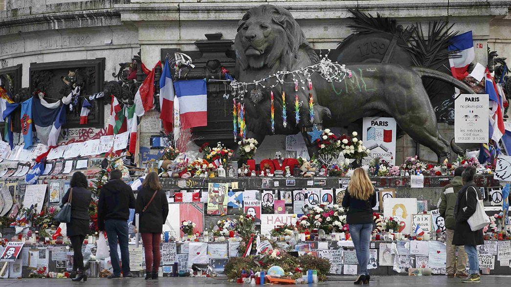 Charlie Hebdo: uma ferida aberta um ano depois