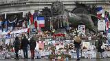 Charlie Hebdo warns Islamist threat ever present
