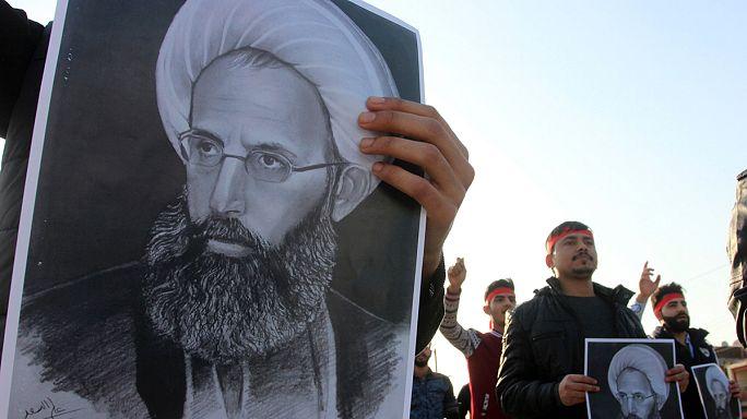 التوتر بين السعودية وإيران... معركة دبلوماسية كبيرة