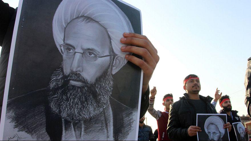 Arabie-Iran : une crise larvée depuis des années (interview-éclairage)