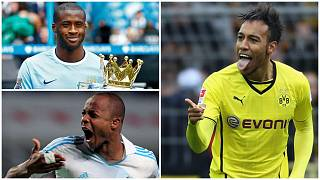 CAF Awards 2015: qui sera le meilleur joueur africain?