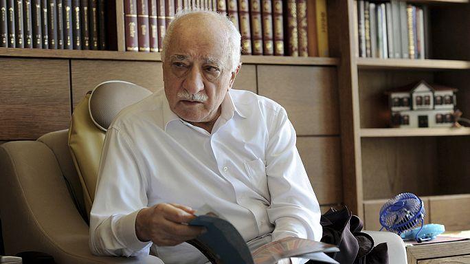 '25 Aralık paralel devlet yapılanması' davası başladı