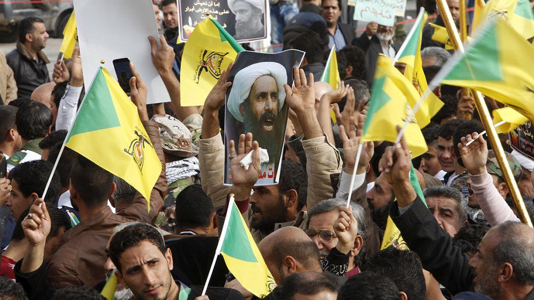 Багдад готов помирить Эр-Рияд и Тегеран