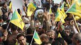 Σε ρόλο διαμεσολαβητή το Ιράκ, μεταξύ Σαουδικής Αραβίας και Ιράν