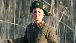 Észak-Korea és a nukleáris fegyverkezés